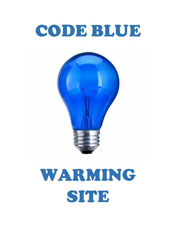 Code Blue Warming Sites Across Madison County Prepare for Winter